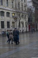 Gentleman - Old Style // Monsieur - Vieux Style in Paris Moods // Climats de Paris {Paris Street Photography}