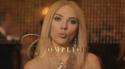 SNL X Ivanka Trump Complicit, The New Fragrance (2017) {Perfume Images & Ads}