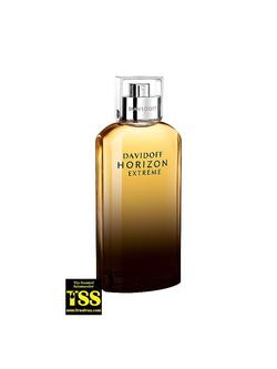 Davidoff Horizon Extrême Eau de Parfum (2017) {New Fragrance} {Men's Cologne}