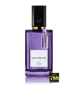 Diana Vreeland Full Gallop (2016) {New Fragrance}