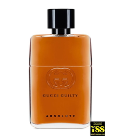 Gucci Guilty Absolute pour Homme (2017) // Absolutely Linear {New Fragrance} {Men's Cologne}