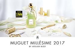Guerlain x Atelier Bizet Muguet Millésime 2017 {New Fragrance}