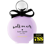 Kate Spade Walk on Air Sunshine, the 2nd Edition (2017) {New Perfume} {Fragrance News}