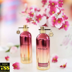 Montale Parfums The New Rose (2017) {New Fragrance}{Men's Cologne}