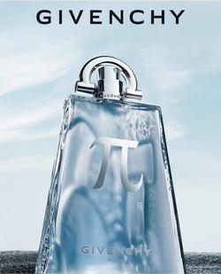 Givenchy Pi Air (2017) {New Fragrance} {Men's Cologne}