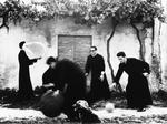 UNUM Io Non Ho Mani Che Mi Accarezzino Il Volto Scents a Series of Photographs on Playful Priests (2017) {New Fragrance}