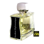 Jovoy Incident Diplomatique Teases Your Desire of Transgression (2017) {New Perfume}