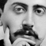 Scented Quote of the Day, from Marcel Proust: On Parma Violets