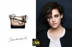 Actress Kristen Stewart to be Face of Perfume Gabrielle by Chanel {Fragrance News} {Celebrity-Endorsed Perfume}