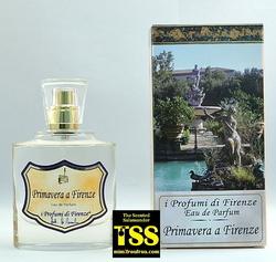 Profumi di Firenze Primavera a Firenze (2017) {New Fragrance}