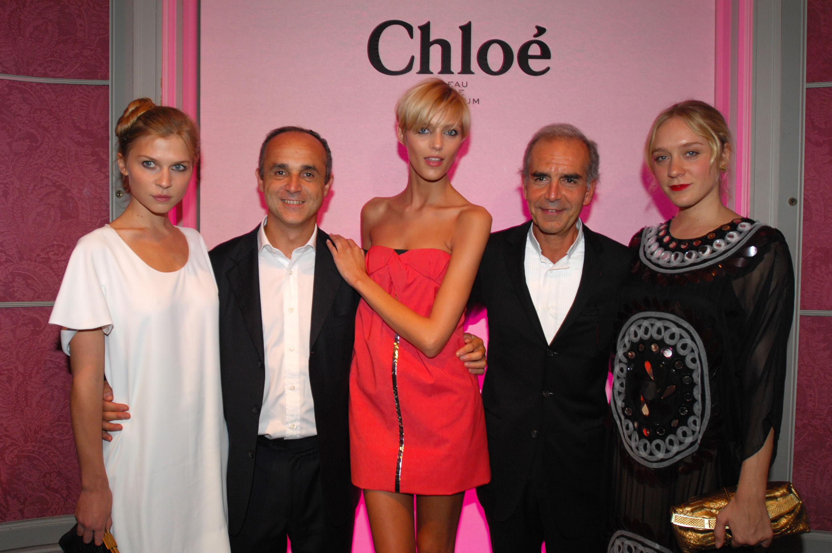 {fragrance The Parfum Launch Scented Party News} Chloé Salamander uOZPkiXT