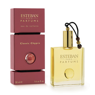 classic chypre modern chypre by esteban new perfumes the scented salamander perfume. Black Bedroom Furniture Sets. Home Design Ideas