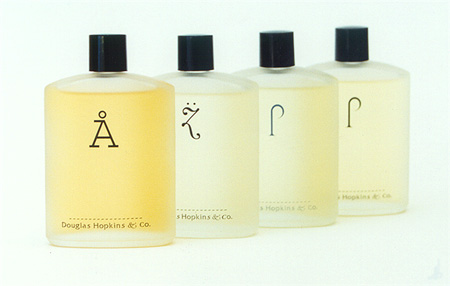 8fc3b483c9a Interview with Douglas Hopkins Part II  Perfumery As A Labor Of Love -   Passion for Perfume - Portrait