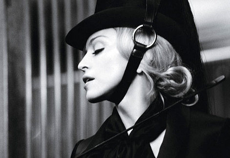 Madonna Horse Riding.jpg