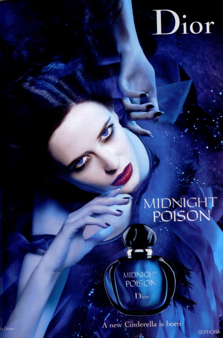 christian dior midnight poison 2007 perfume review musings 2008 collector edition. Black Bedroom Furniture Sets. Home Design Ideas