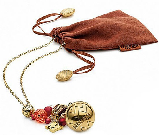 Missoni Perfume Necklace {Holiday Shopping Ideas & Tips ...