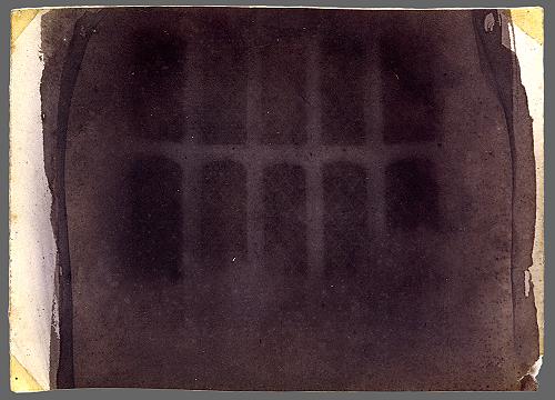 Oriel Window William Heny Fox Talbot 1835 or 1839.aspx