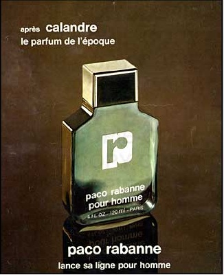 Paco Rabanne pour Homme Ad 1973.jpg