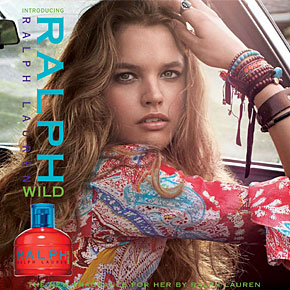 Ralph Wild by Ralph Lauren (2007) {New Perfume} | The Scented ...