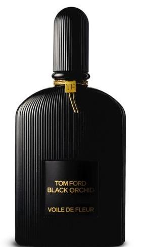 tom ford black orchid voile de fleur perfume short. Black Bedroom Furniture Sets. Home Design Ideas