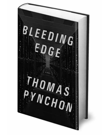 Bleeding Edge by Thomas Pynchon – review | Books | The ...