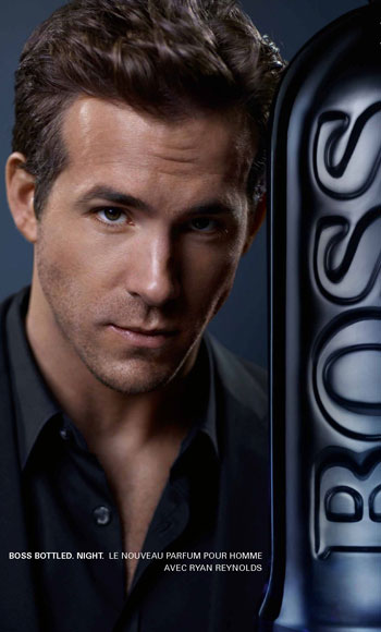 by actor Ryan Reynolds,