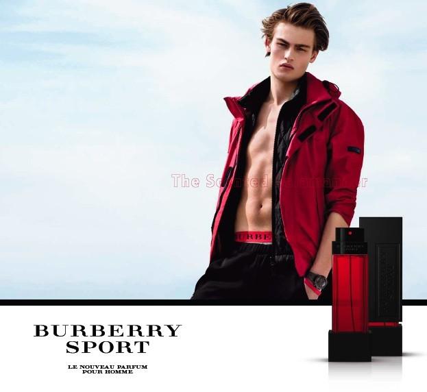 2f0b181b6e64 Burberry Sport Cologne For Men 2.5