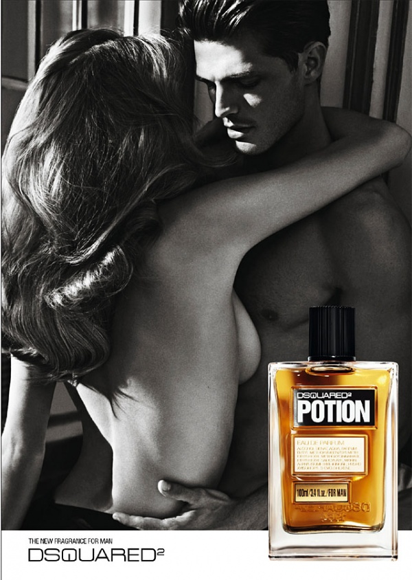 perfume for male