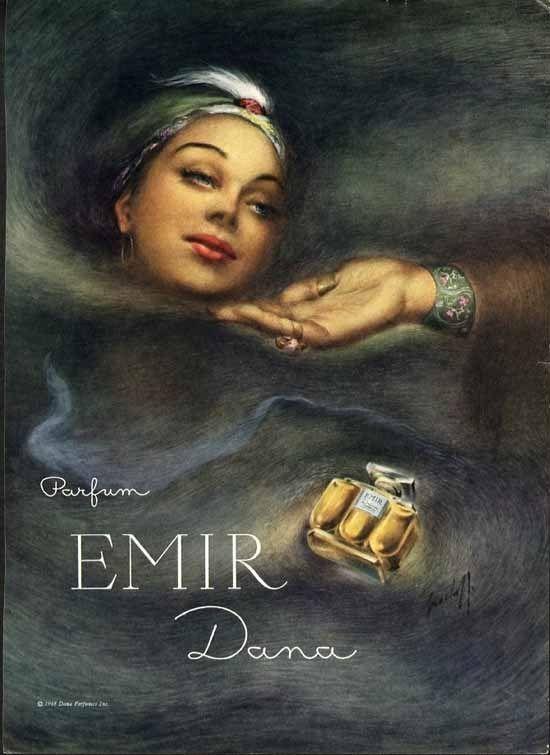 Emir_dana_perfume_ad_1948.JPG