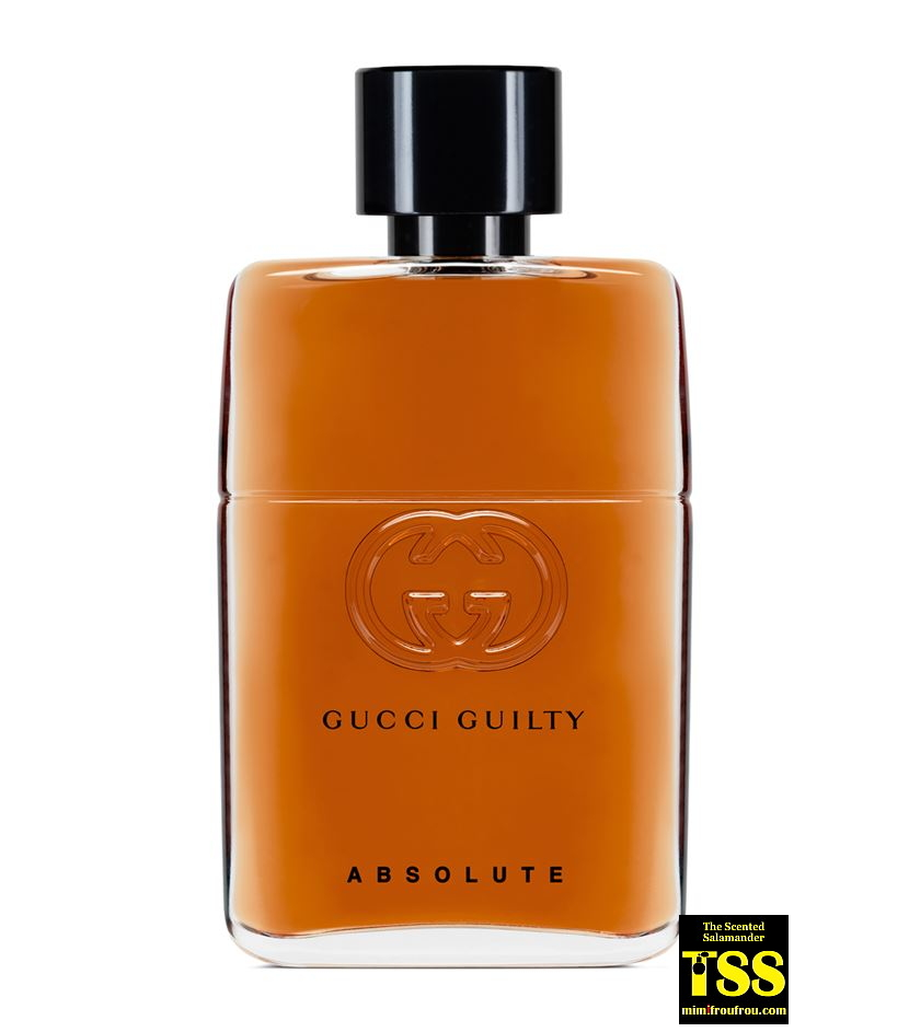gucci guilty absolute pour homme 2017 absolutely