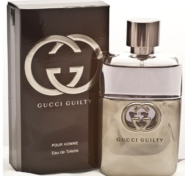 a5a829ed9 Gucci Guilty for Men (2011) {New Fragrance} {Men's Cologne} - The ...
