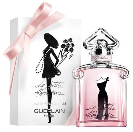 guerlain affirm the glamour of chypre with la petite robe noire couture 2014 new perfume. Black Bedroom Furniture Sets. Home Design Ideas