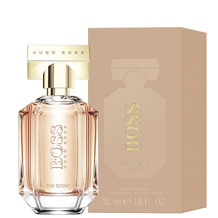 Hugo Boss The Scent For Her 2016 The Scented