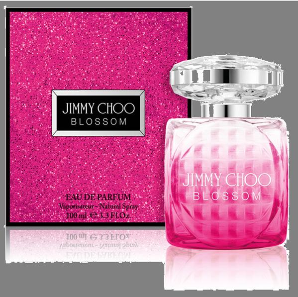 jimmy choo perfume new