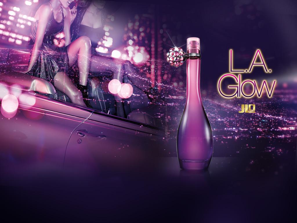 LA Glow Jennifer Lopez