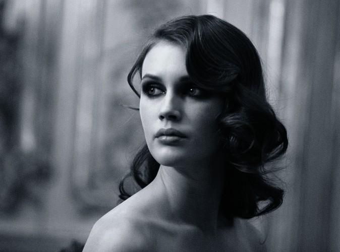 Yves saint laurent announce new feminine perfume with new for Miroir yves saint laurent