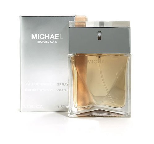 cd1a95a6095 Michael Kors is the modern tuberose. Forget the structures of complex white  florals