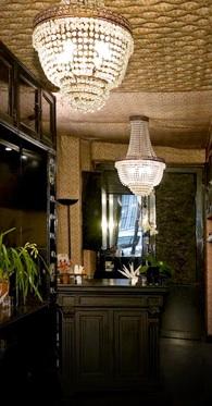 parfum sur mesure a new bespoke fragrance service fragrance news the scented salamander. Black Bedroom Furniture Sets. Home Design Ideas