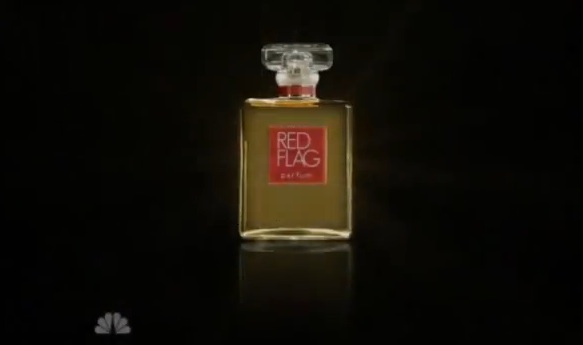 Red Flag By Chanel Fronted By Kristen Wiig Update