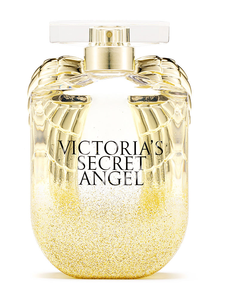 victoria 39 s secret angel gold 2015 new perfume the. Black Bedroom Furniture Sets. Home Design Ideas