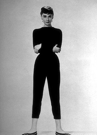 Фото: Одри Хепберн (Audrey Hepburn) Фото 181.