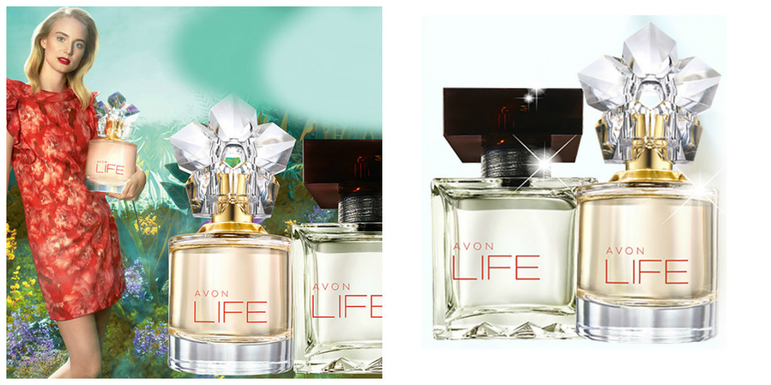 Avon X Kenzo Takada Life For Her Him Prelude To A Fashion