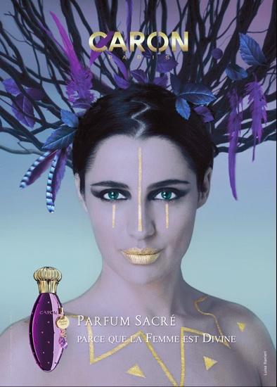 Premium Beauty News - The Fragrance Foundation France awards ceremony