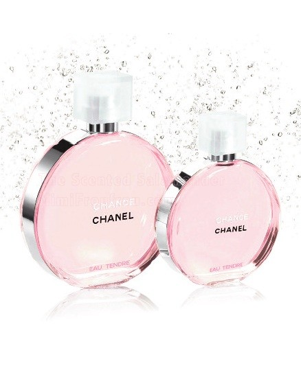chanel chance eau tendre 2010 downy musky floral. Black Bedroom Furniture Sets. Home Design Ideas