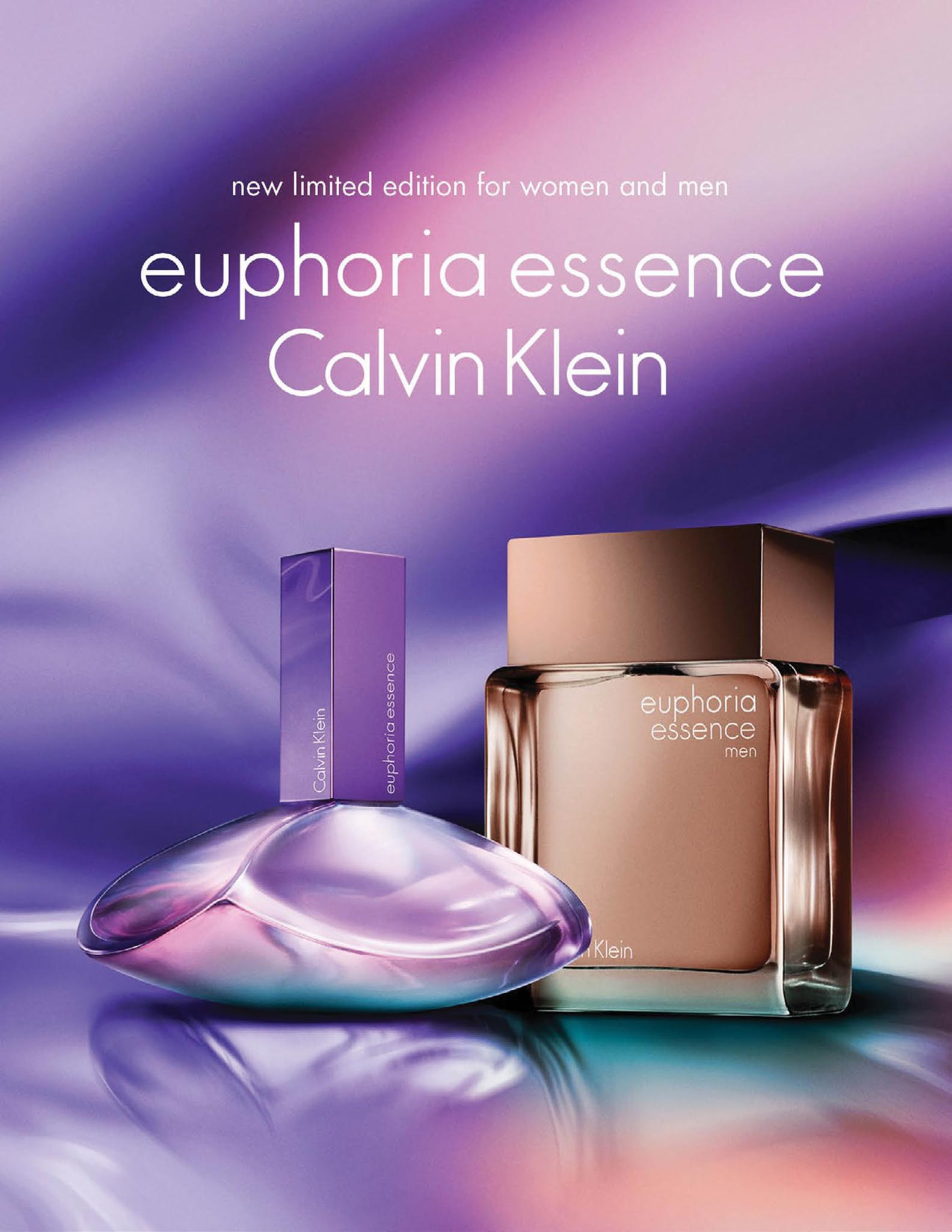 calvin klein euphoria essence amp essence men 2015 new