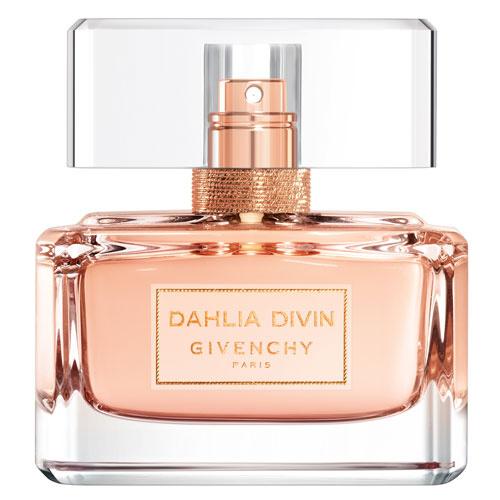givenchy dahlia divin eau de toilette 2015 new perfume the scented salamander perfume. Black Bedroom Furniture Sets. Home Design Ideas