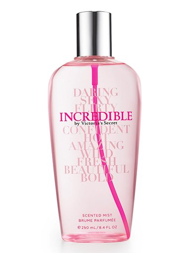 4f835cb0490f7 Victoria's Secret Incredible is the Scent of their New Bras (2011 ...
