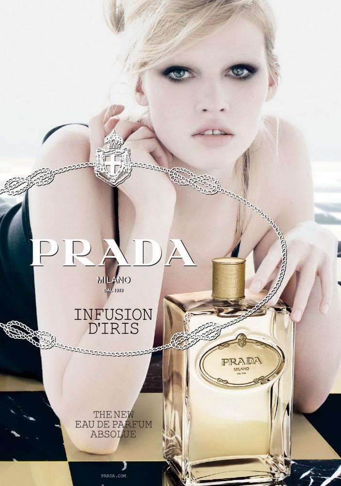 eb768fe5e298 Prada Infusion d Iris Eau de Parfum Absolue (2012)  La Surprise du ...