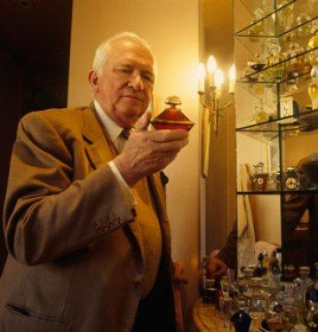 perfumer jean paul guerlain condemned for racist remark