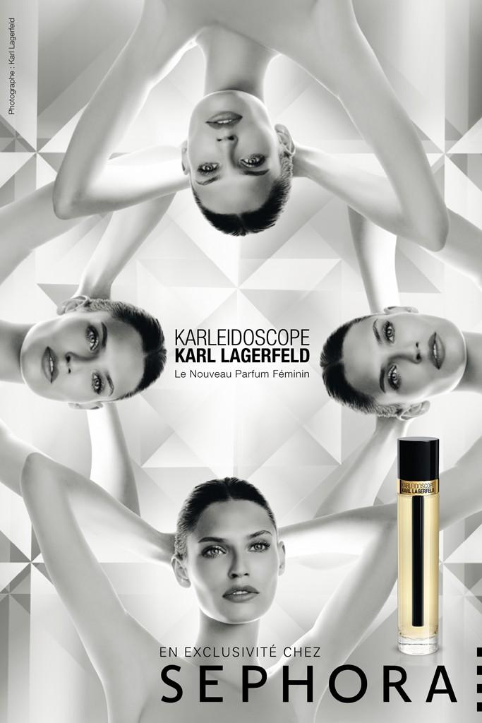 Karl Lagerfeld has slowly but